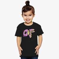 Odd Future Cross  Toddler T-shirt