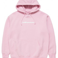 Bar Logo Center Pullover
