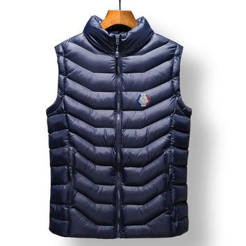 Moncler Fashion Casual Vest Jacket Coat