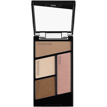 Color Icon Eyeshadow Quad | Ulta Beauty