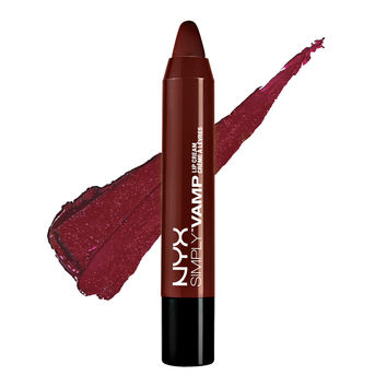 NYX - Simply Vamp Lip Cream - Covet - SV05