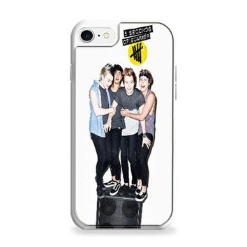 5 Seconds Of Summer iPhone 6 | iPhone 6S Case