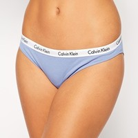 Calvin Klein Carousel Three Pack Briefs