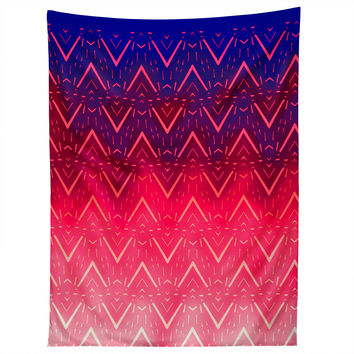 Hadley Hutton Boho Tribal 9 Tapestry