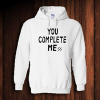 5 Seconds Of Summer You Complete Mess Hoodie unisex adults Size S to 2XL