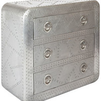 Alairo Altitude Chest Of Three Drawers