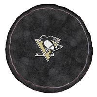 Pittsburgh Penguins NHL 3D Sports Pillow