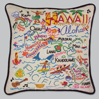 catstudio - Hawaii Pillow