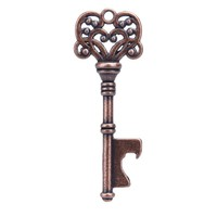 Bronze Antique Key Bottle Opener