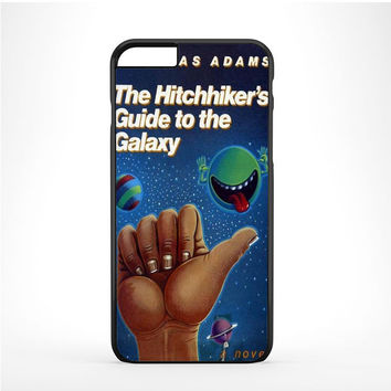 Hitchhikers Guide to the Galaxy Iphone 6 Plus   6s Plus Case