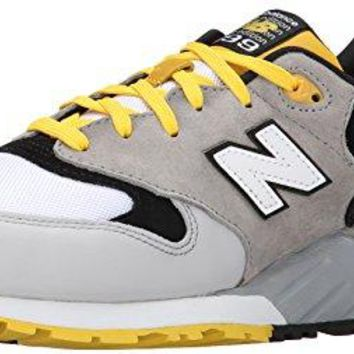 New Balance Men's ML999 Mecha Collection Classic Sneaker