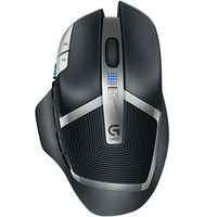 Logitech  Computer Accessories G602 Wireless Gaming Mouse
