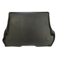 All Things Jeep - Husky Liners Rear Cargo Liner for Jeep 2011-2014 Wrangler Unlimited JK, 4 door