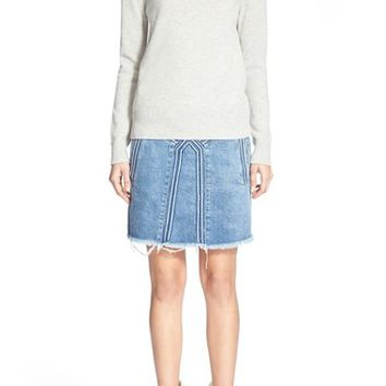 Chloé Knit Turtleneck Cashmere Sweater | Nordstrom