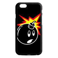 The Hundreds Bomb Logo Clothing iPhone 6 Case