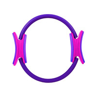 "Skechers 12"" Pilates Ring-Purple"