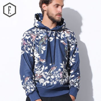 Hoodies Stylish Pullover Long Sleeve Hats Hoodie [8822215491]