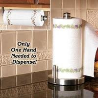 One-Hand Paper Towel Dispensers @ Fresh Finds