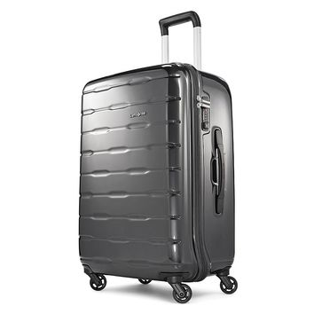 Samsonite Luggage, Spin Trunk 25-inch Hardside Spinner Upright