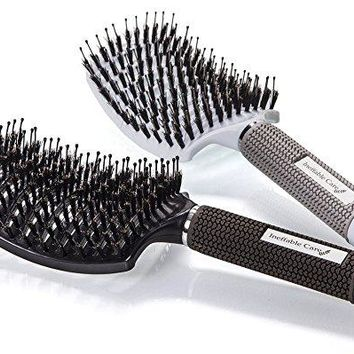 Hair Brush for Women Long, Thick, Thin, Curly & Tangled Hair