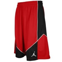 Jordan Aero Fly Mania Short - Men's at Foot Locker