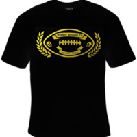 Steelers Brewing Company Football T-Shirt Men's