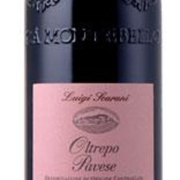 MONTEBELLO 2011 SANGUE DI GIUDA SPARKLING RED - OLTREPO PAVESE - LOMBARDY - 750ML | The Wine Barn