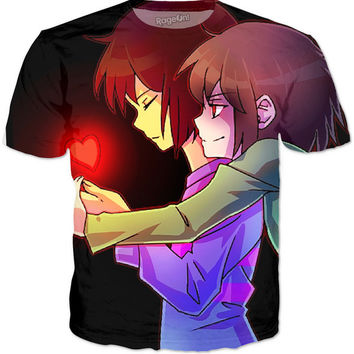 Undertale Shirt