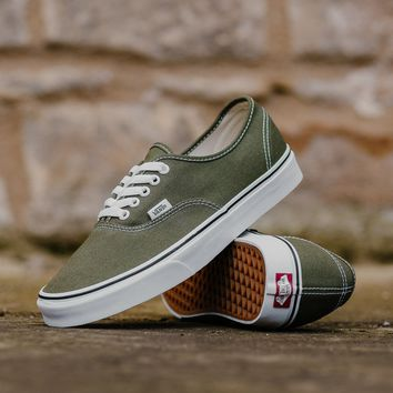 qiyif Vans Authentic VA38EMOW2
