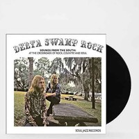 Various Artists - Delta Swamp Rock 1: Sounds From The South 2XLP