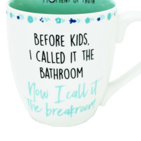 Breakroom | Ceramic Coffee Mugs