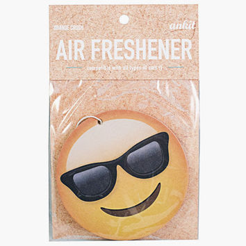 Ankit Emoji Air Freshener Yellow One Size For Women 26280760001