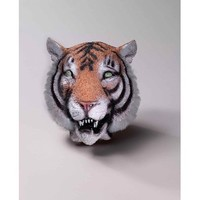 Tiger Mask : Deluxe Latex Animal Mask