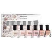 Undressed Shades Of Nude Set - Deborah Lippmann | Sephora