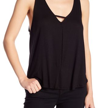 Project Social T | Bar V-Neck Tank | Nordstrom Rack