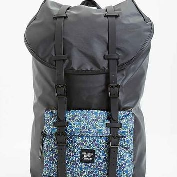 Herschel Supply Co. X Liberty of London Little America Backpack