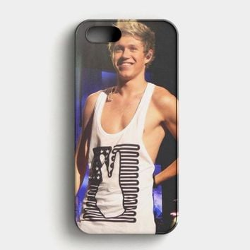 Niall Horan iPhone SE Case