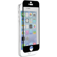 Znitro Iphone 5 And 5s And 5c Nitro Glass Screen Protector (black)