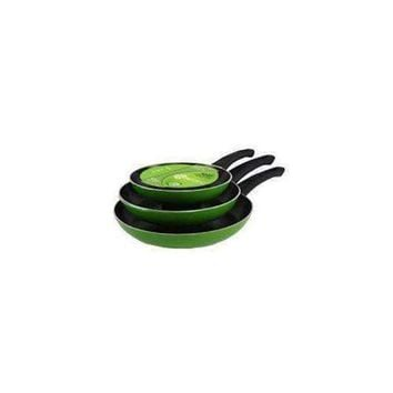 Ecolution Elements Fry Pan Set