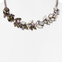 """Dylan Gray Faux-Pearl Statement Necklace, 14""""   Bloomingdales's"""