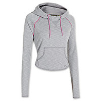 Women's Under Armour Rollick Hoodie