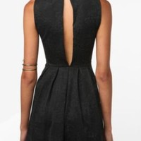 UrbanOutfitters.com > Coincidence & Chance Lace Knit Dress