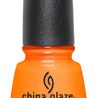 China Glaze - Stoked To Be Soaked 0.5 oz - #81785