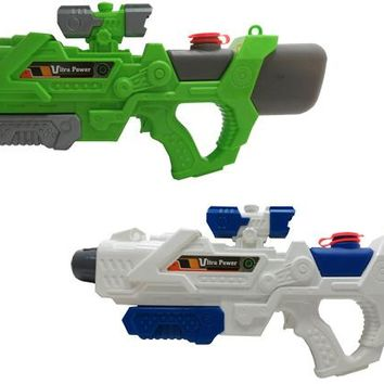 "19.5"" Water Gun Water Blaster - CASE OF 36"