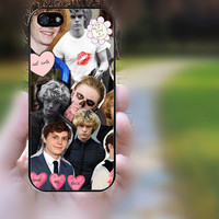 iphone 5s case,iphone 5 case,iphone 5c case,iphone 5s cases,iphone 5 cases,iphone 5c case,cute iphone 5s case--Evan Peters,in plastic.