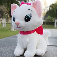 The Aristocats Cat Plush Toys Marie