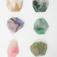 Soap Rocks $20. At Beklina