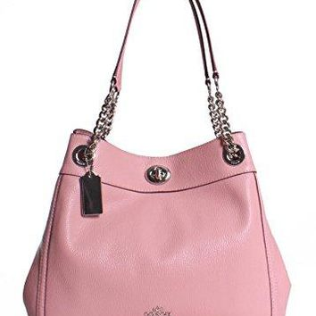COACH Womens Turnlock Edie  COACH bag