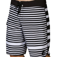 Striker Stripe Boardshorts