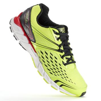 FILA Vellospeed Energized Men's Running Shoes
